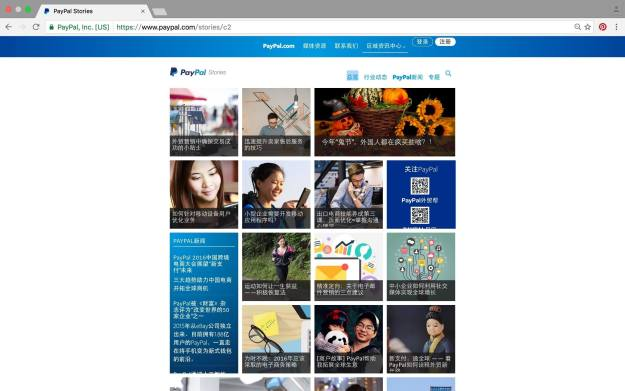 Paypal Stories of Successful China Merchants
