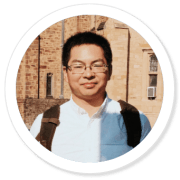 Cheng Chao, China Business Coach