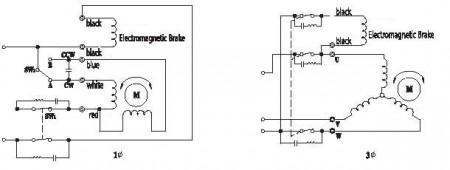 Electric Bldc Motors Encoder Motor Wiring Diagram ~ Odicis