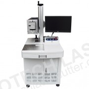 60 WATTS CO2 LASER MARKING MACHINE ST-RF60