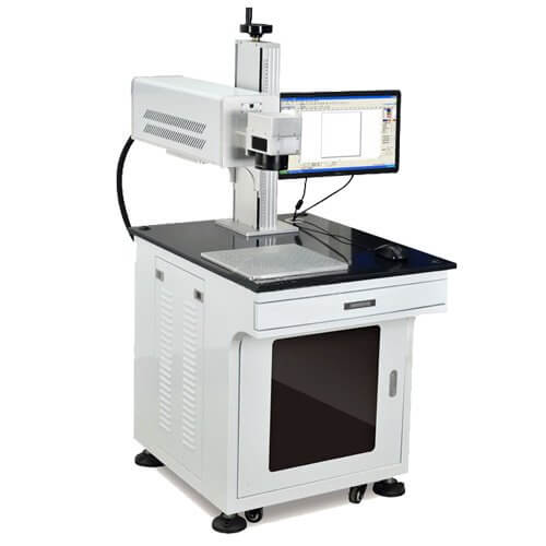 30 WATTS CO2 LASER MARKING MACHINE ST-RF30-1
