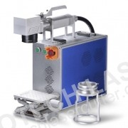 HMK-20 HANDHELD PORTABLE FIBER LASER MARKING MACHINE