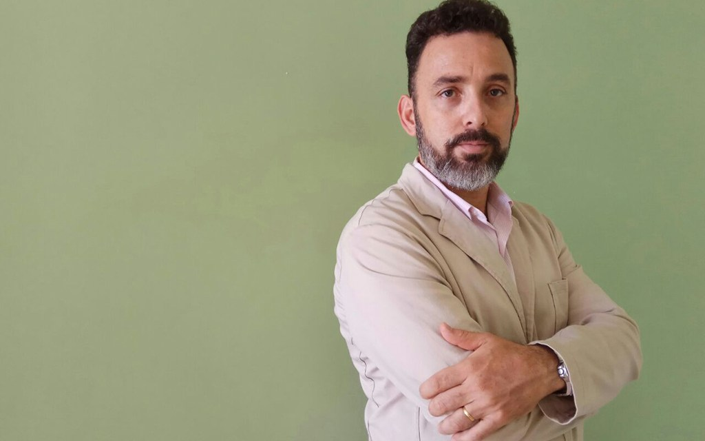 Ronaldo Corrêa – Agente Administrativo