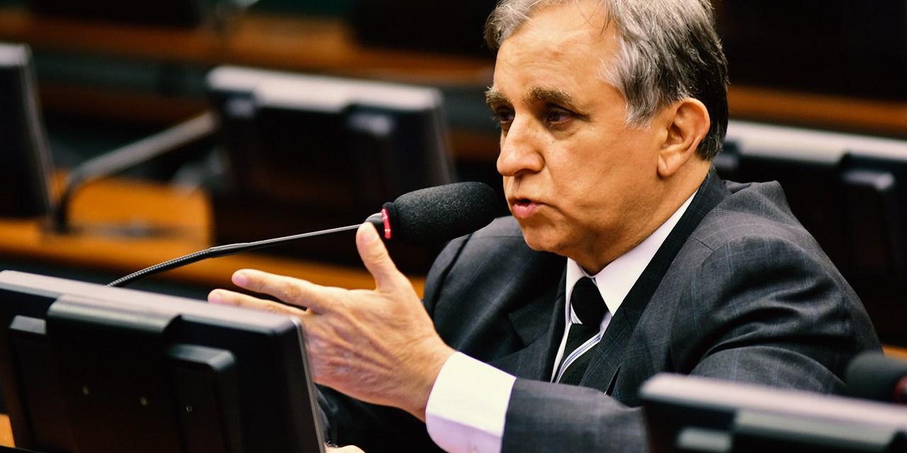 Comissão de Finanças aprova uso exclusivo de recursos do Funapol no custeio da PF