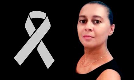NOTA DE FALECIMENTO — ELIZABETH DE SANTANA DE LIMA