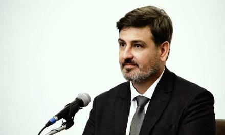 Diretor-Geral apresenta planos de reestruturação completa da Polícia Federal