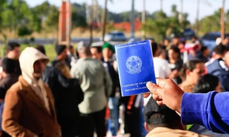 Bahia tem a mais alta taxa de desemprego do Brasil - SINPOSBA - Sindicato  dos Trabalhadores em Postos de Combustíveis da Bahia