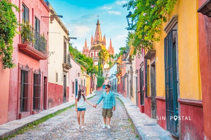 San Miguel de Allende | Sin Postal