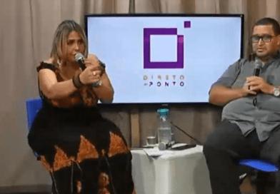 Entrevista na TV Guaiamum – Conselho Municipal de Educação e Sistema de Ensino