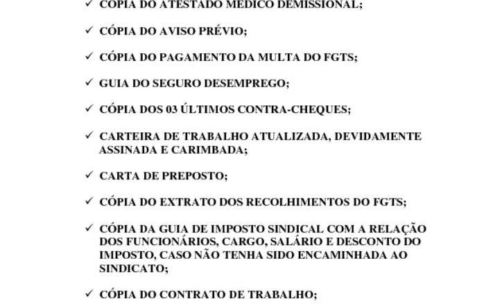 thumbnail of DOCUMENTOS PARA RESCISAO