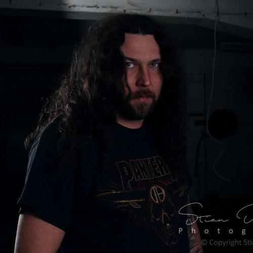 Grzegorz Urbanski (Bass)