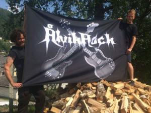 Ålvik Rock Festival