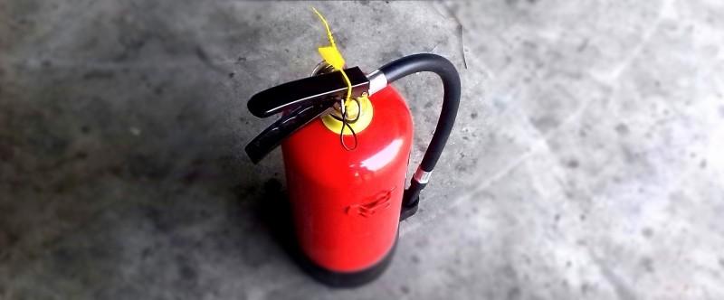 Corso aggiornamento antincendio rischio medio