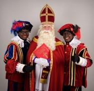 Sint en Piet Ijmuiden 2017