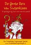 Sinterklaas Surprisespel Special: De Grote Reis van Sinterklaas