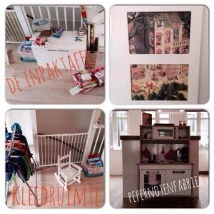 Hip en Hot - Sinterklaashuis thuis