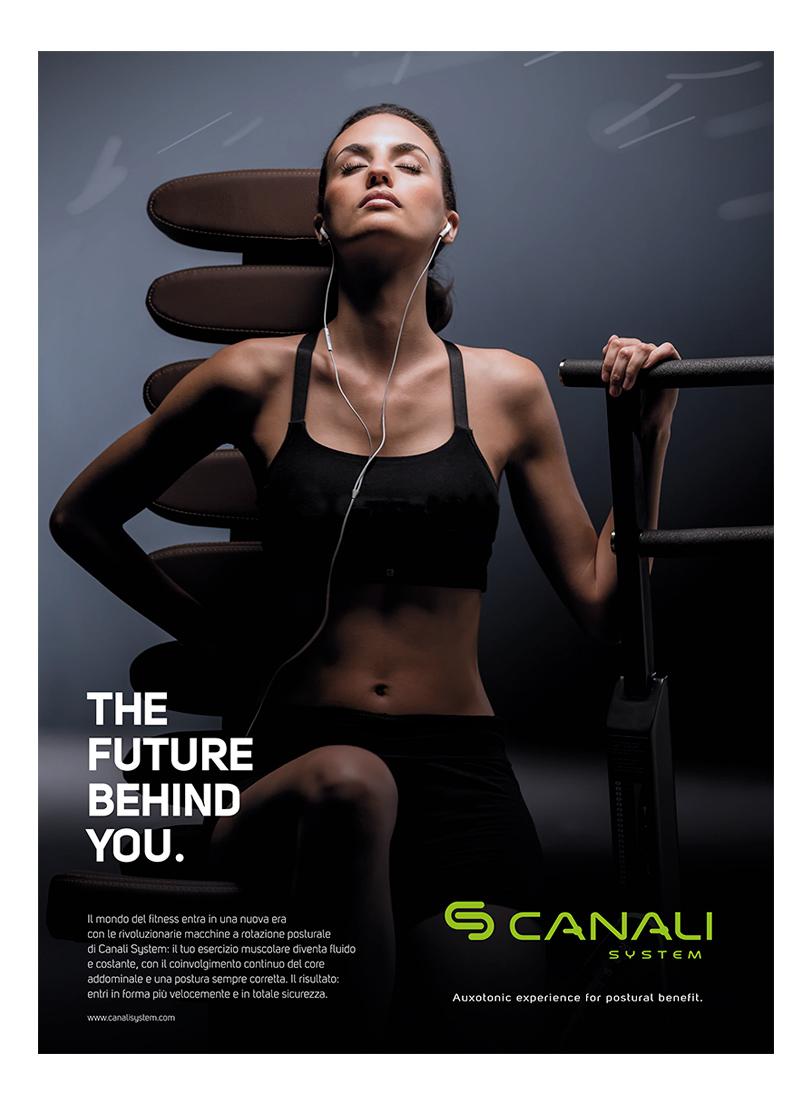 Canali ADV Sintesi/hub agenzia marketing Trieste