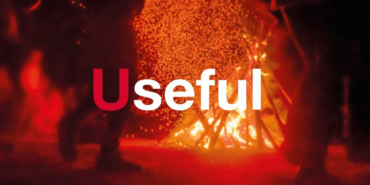 USEFUL_Sintesi/HUB