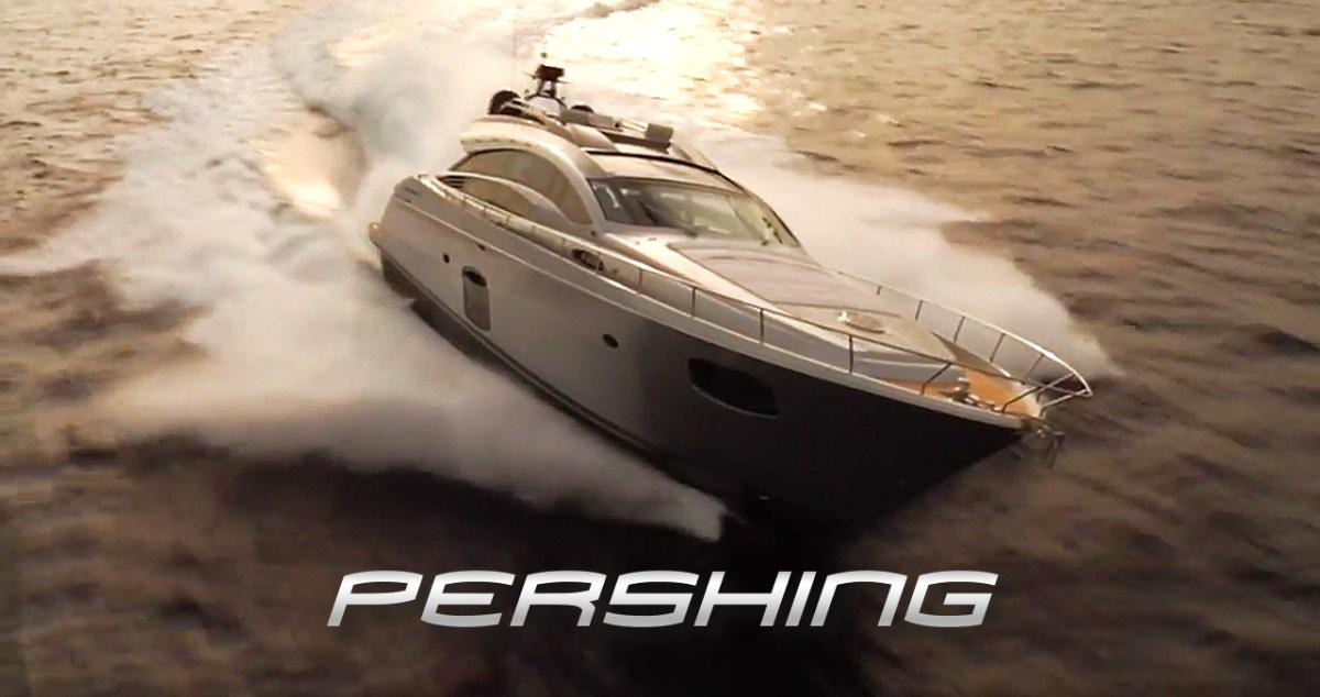 Pershing homepage Sintesi/hub agenzia comunicazione Trieste