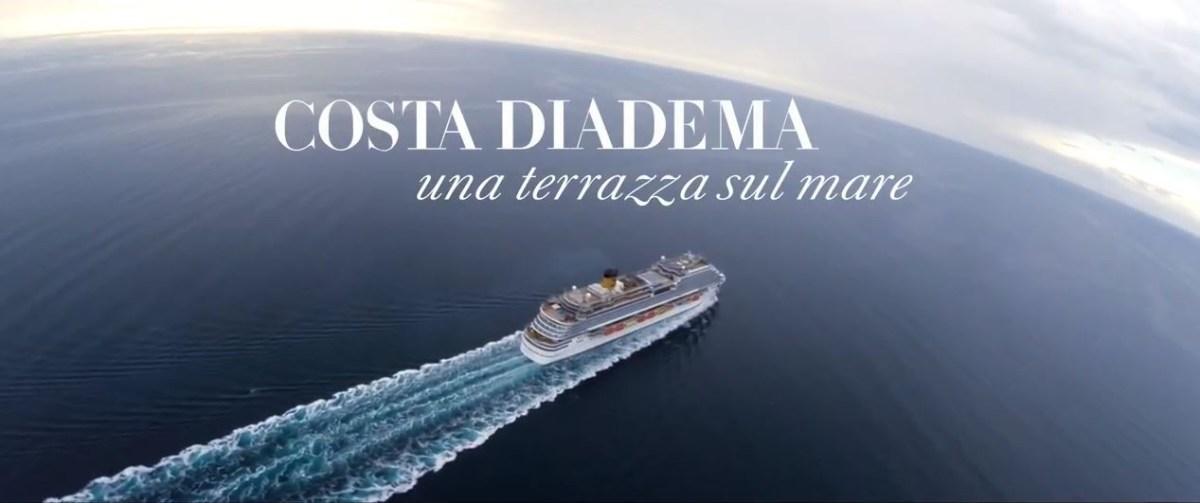 costa diadema Sintesi/hub agenzia comunicazione Trieste