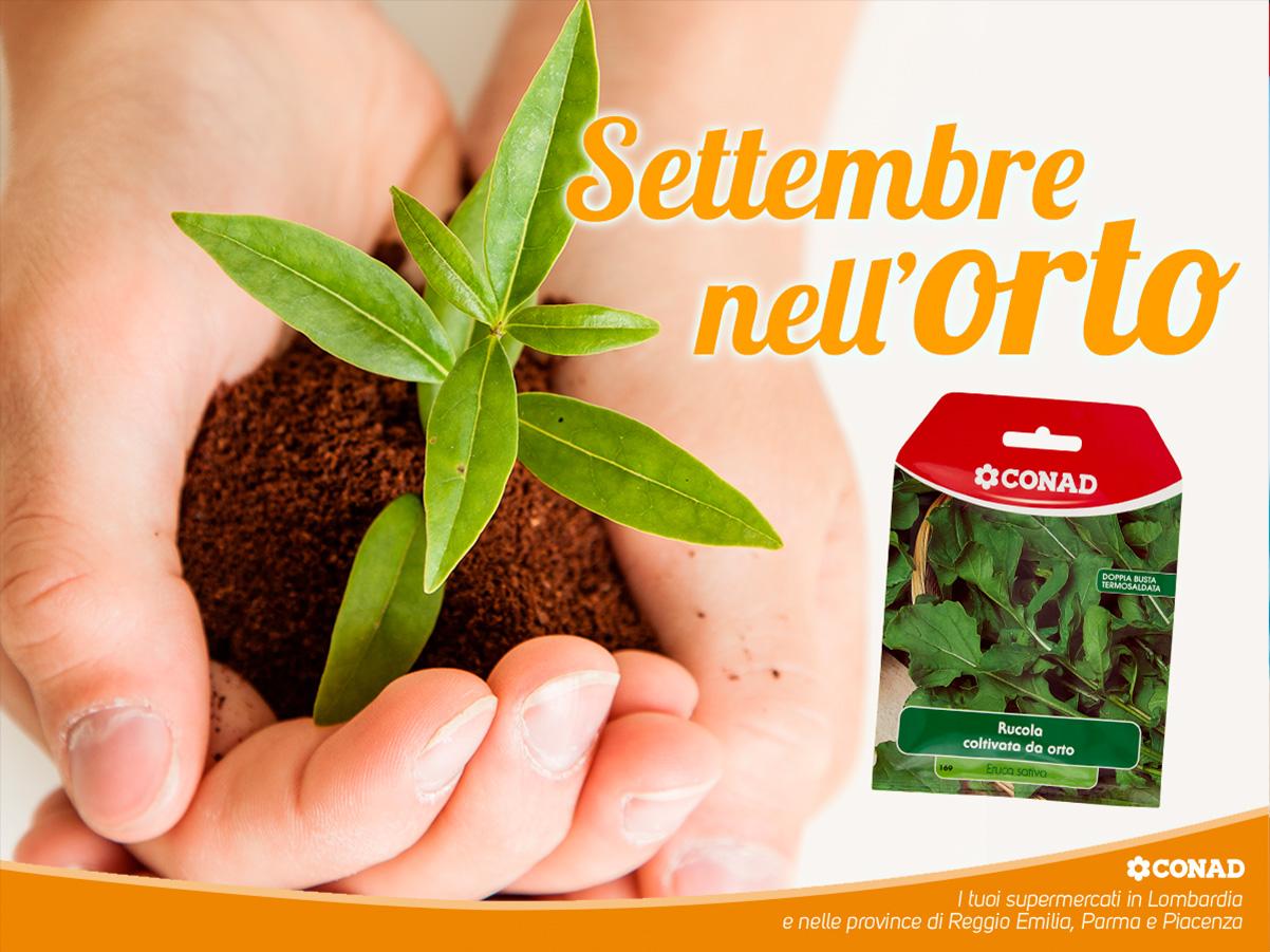 Pagina Facebook Conad Centro Nord