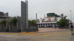 Confirma PEMEX fuga en refinería Madero
