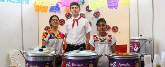 Feria Gastronómica 2018 en Ciudad Made (2)
