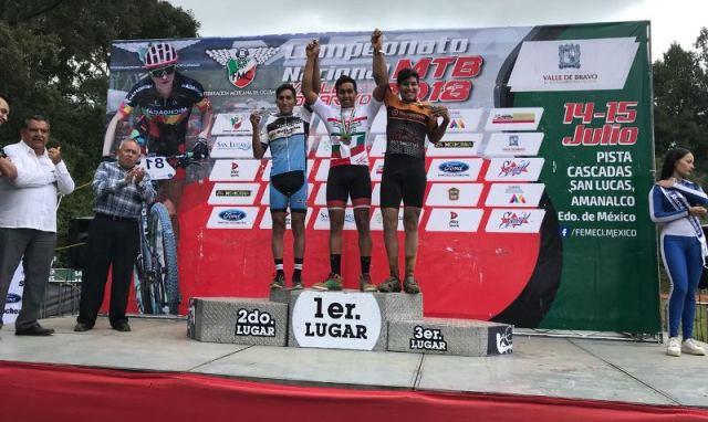 IDE-063-2018.-Ciclistas tamaulipecos, entre los mejores diez del Nacional MTB (2)