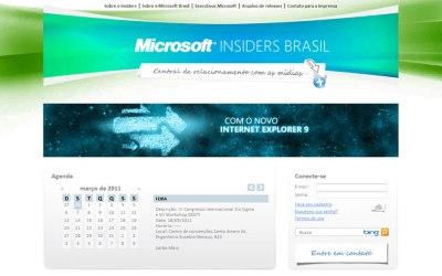 Microsoft Insiders Brasil