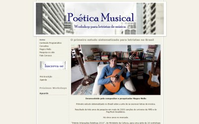 Poética Musical