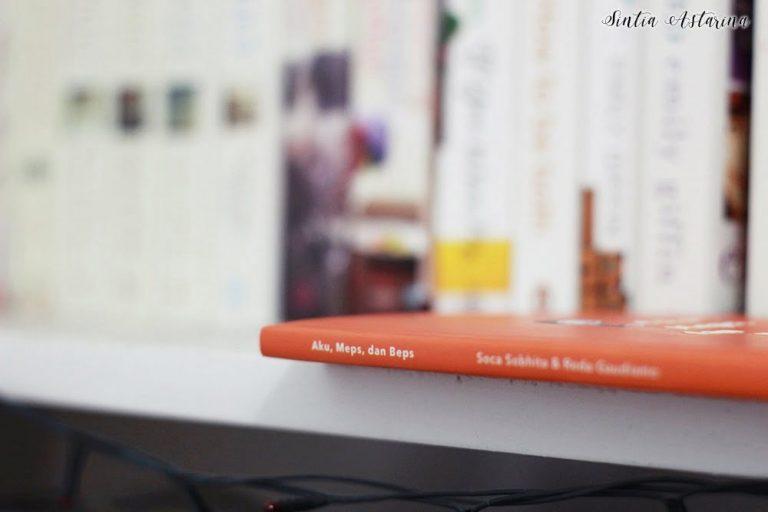 17 Rekomendasi Buku di POST Bookshop Pasar Santa