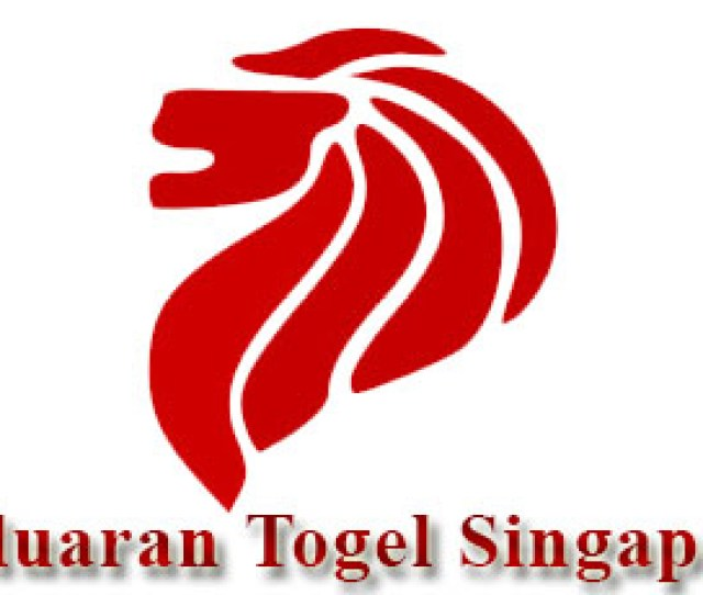 Result Hasil Data Pengeluaran Togel Singapore Hill