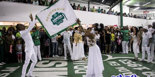Princesas, príncipes e super heróis  negros será o tema  da Escola de Samba  Camisa Verde e Branco em 2019.