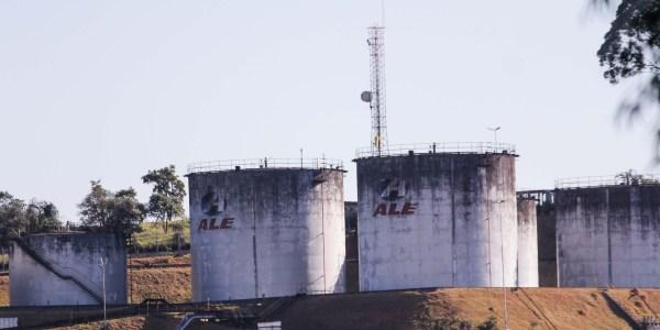 Alerj adia votação sobre redução de ICMS do diesel