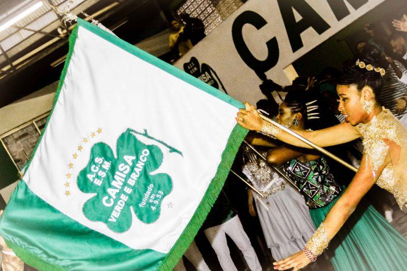 Camisa Verde e Branco em 65 anos de conquistas, lutas e tradição.