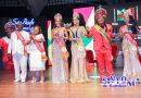 A chegada da Corte Real no Carnaval SP 2019