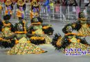 Pérola Negra encerra os desfiles do grupo de acesso 1 com a força da mulher negra.