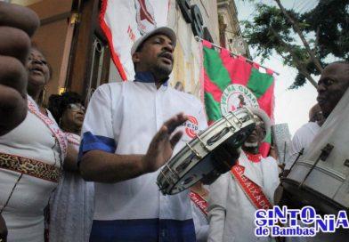 """2º Edição da """"Roda de Samba na Matriz"""" da UESP, acontece neste sábado"""