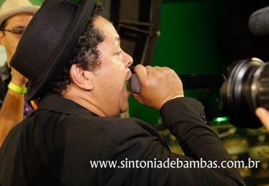 Darlan Alves convida para o Projeto Samba-Enredo Social Club