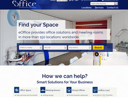 eOffice - Home Page