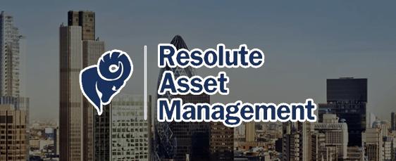 sharepoint resolute asset management