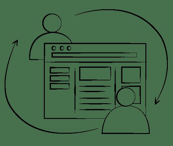 portali web e app