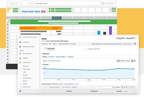 web marketing e user experience per ecommerce