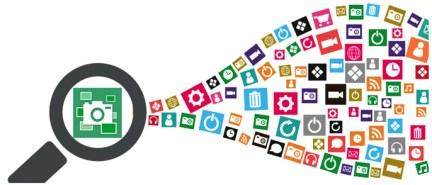 app store optimization viasualizzazione app