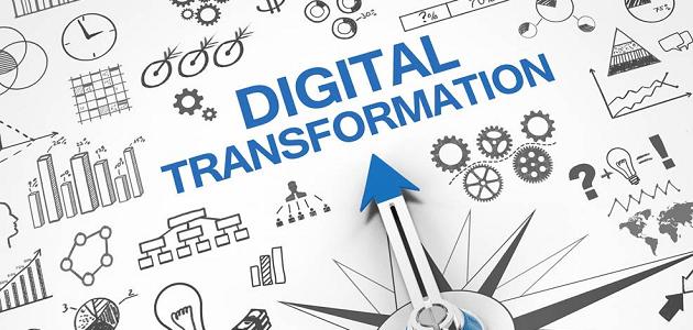 transformation digitale per aziende