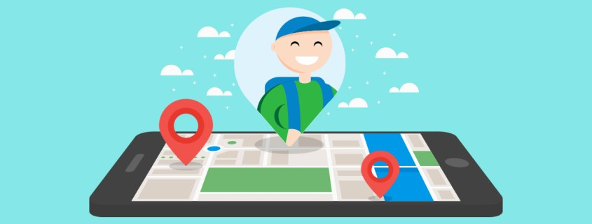 Children Monitor: app per monitorare i bambini sugli scuolabus