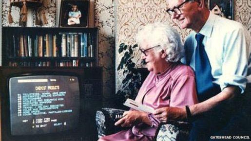 Jane Snowball: la pensionata che ha aperto la strada alla rivoluzione dello shopping domestico