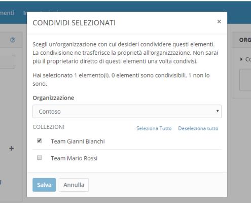 condividere-password