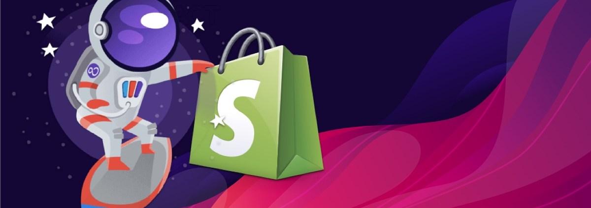 Shopify e Pimcore