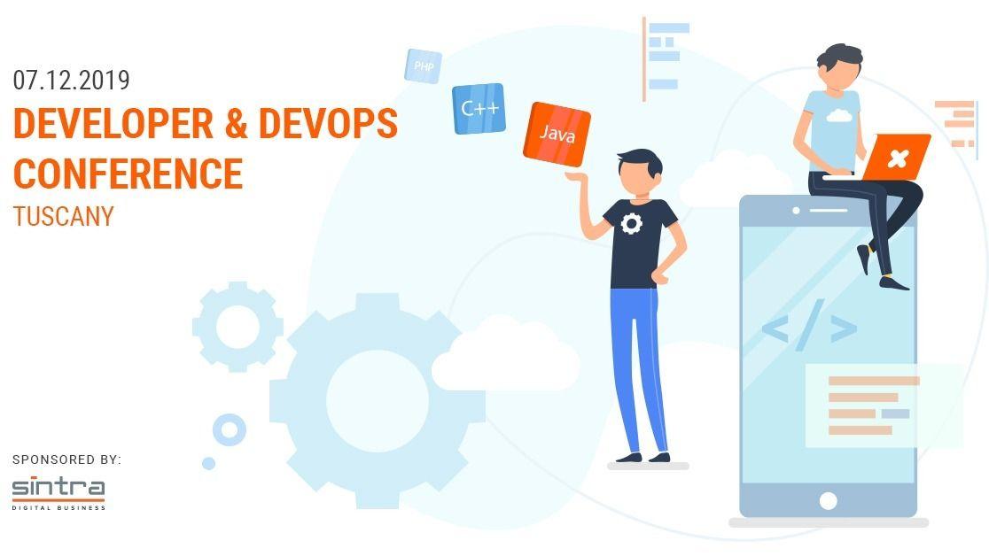 Developer & DevOps Conference